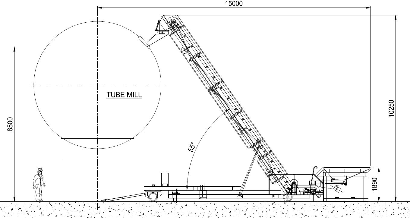 requiered space for loadind machine 8.5m.JPG